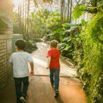 boys in Sugar from the Sun