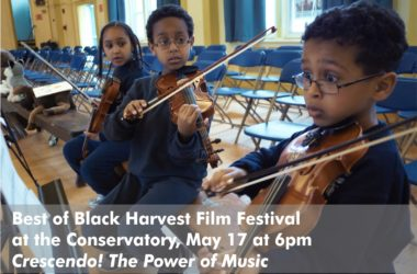 Best of Black Harvest Film Festival: Crescendo