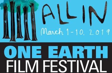 One Earth Film Festival 2019