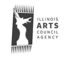 Illinois Arts Council Agency Logo