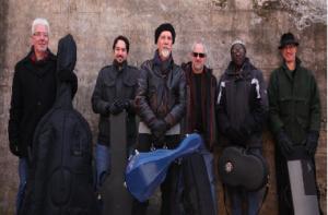 Compass Rose Sextet Band Photo