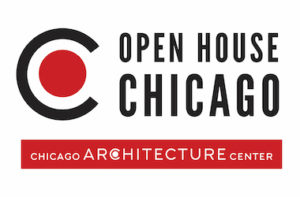Open House Chicago logo