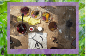 Pigment Exploration and the Natural Environment - Virtual Class